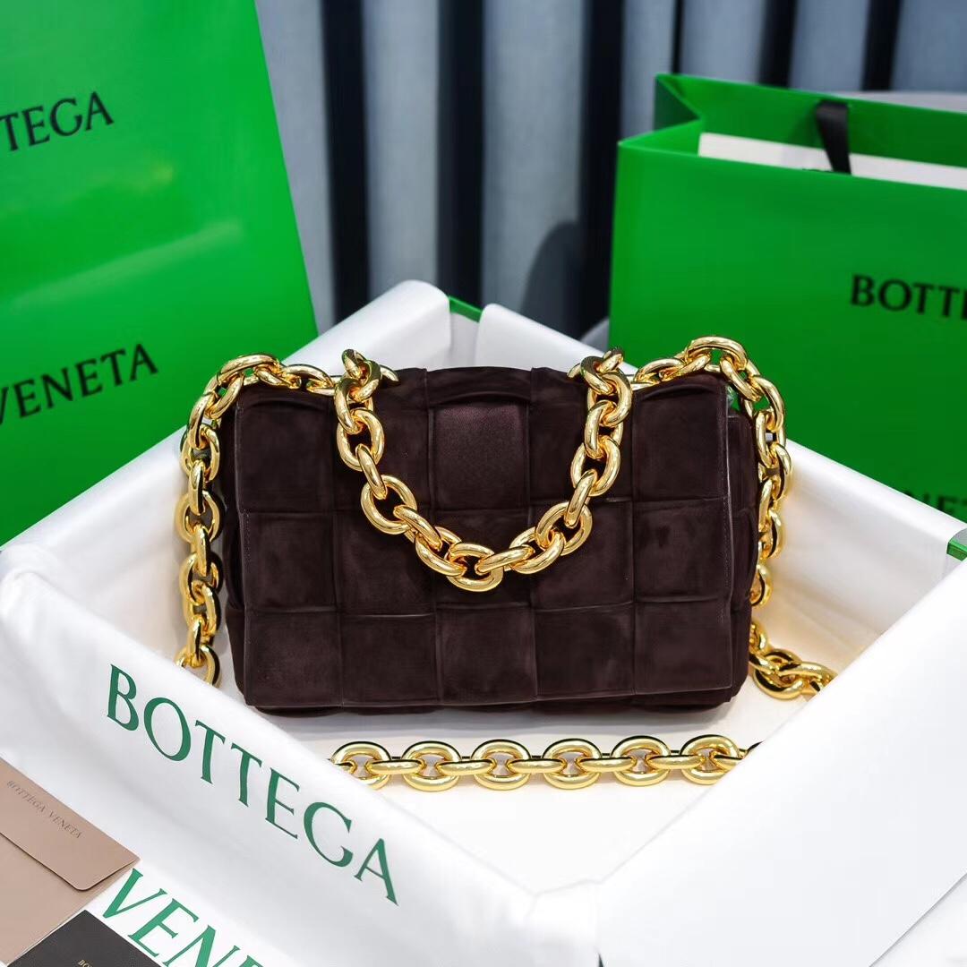 Bottega Veneta Chaine Cassette 26 cm