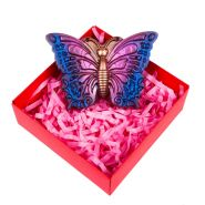 "Шоколад ""Бабочка "", в коробочке"