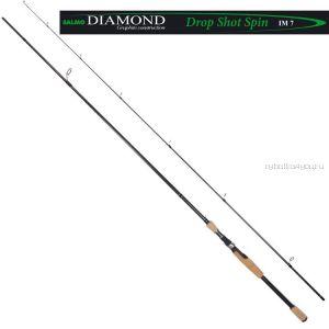 Спиннинг Salmo Diamond Drop Shot Spin 2,7 м / тест 10 - 30 м