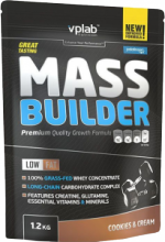 VPLab Mass Builder Cookies&Cream
