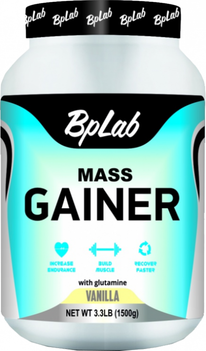 BpLab Mass Gainer