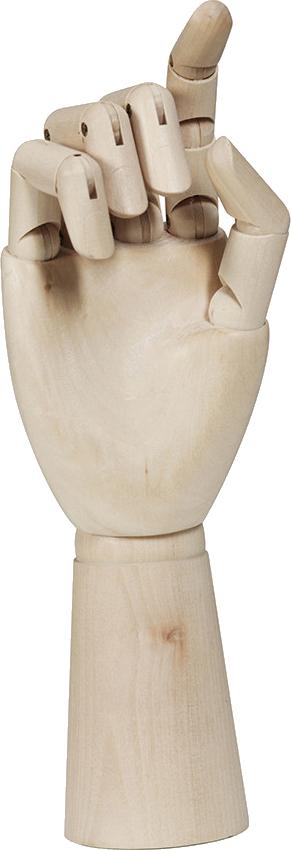 Аксессуар Hand Decoration