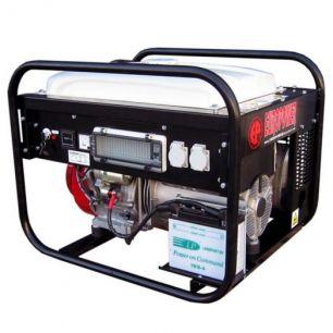 Бензиновый генератор EuroPower EP 7000 LE