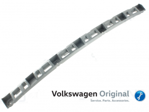 Кронштейн заднего бампера средний Volkswagen Polo Sedan