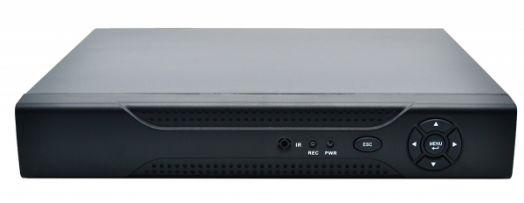 IP видеорегистратор Орбита VP-7509