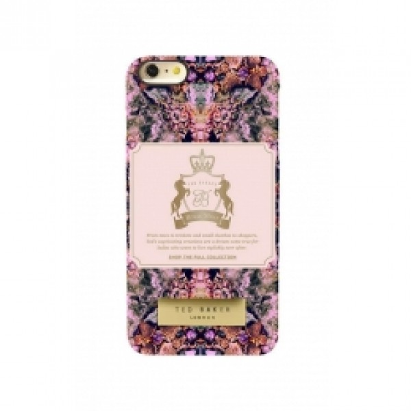 Ted Baker чехол для iphone 6/6s  (Royal Mint)