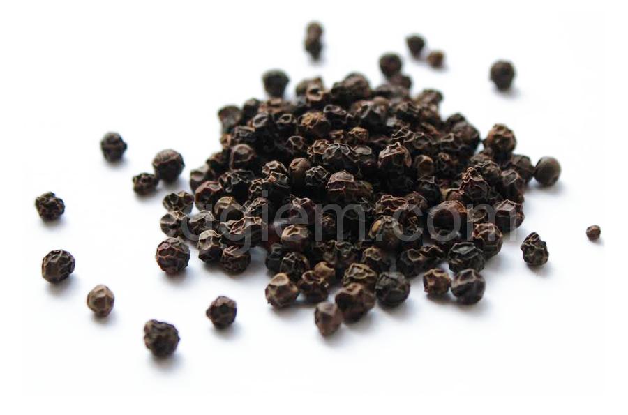 Перец черный горошек Мадагаскар (экстра) , 50 грамм