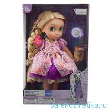 Кукла рапунцель в детстве Люкс