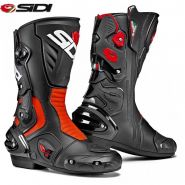 Мотоботы Sidi Vertigo 2, Black/Red