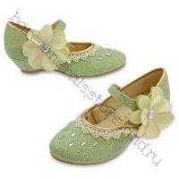 Туфли принцессы Дисней 18 см по стельке