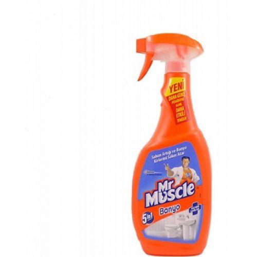 Mr.Muscule banyo 750 ml