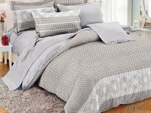 Комплект постельного белья Поплин PC 2-спальный Арт.20/058-PC