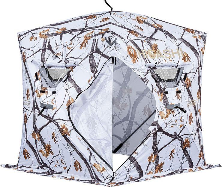Палатка   зимняя HIGASHI Winter Camo COMFORT