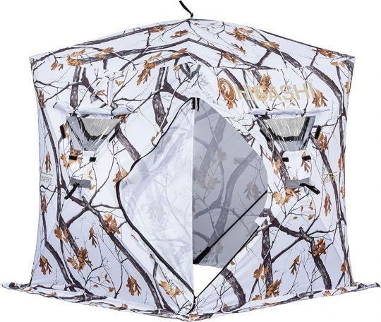Палатка   зимняя HIGASHI Winter Camo COMFORT 180*180*205