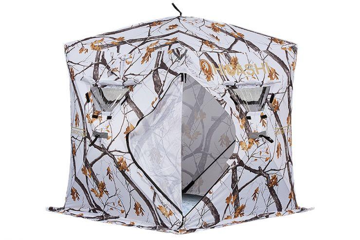 Палатка   зимняя HIGASHI Winter Camo COMFORT SOLO 150*150*170