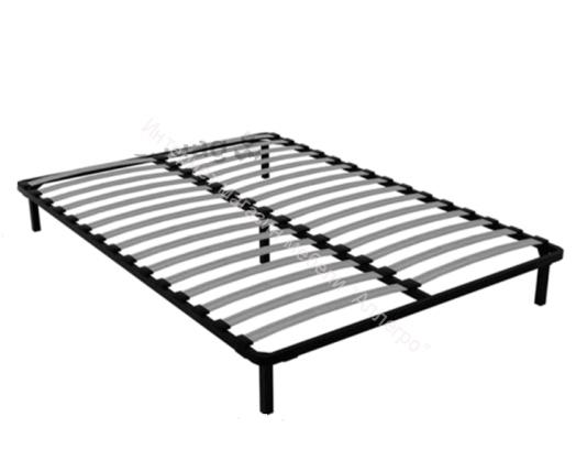 """Кроватное основание """"Ижмебель"""" (ножка 185 мм)"""