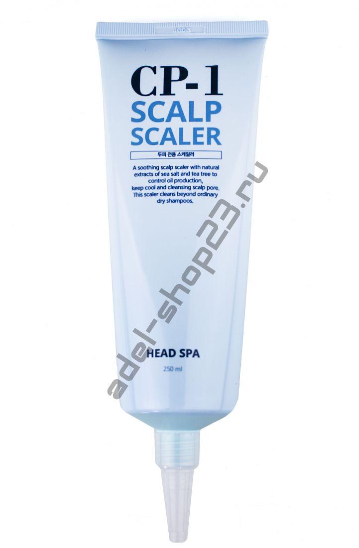 ESTHETIC HOUSE CP-1 - Средство для очищения кожи головы HEAD SPA SCALP SCAILER, 250 мл