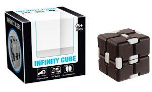 Кубик Инфинити 4
