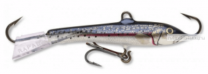 Балансир Rapala Minnow Jigging Rap W02 20 мм / 4 гр / цвет: BLM