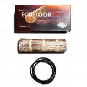 5540006 Нагревательный мат Fenix LDTS 160 Вт/м кв. - 3 кв.м. для укладки под плитку