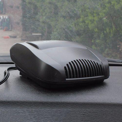 Автомобильный тепловентилятор Auto Heater Fan