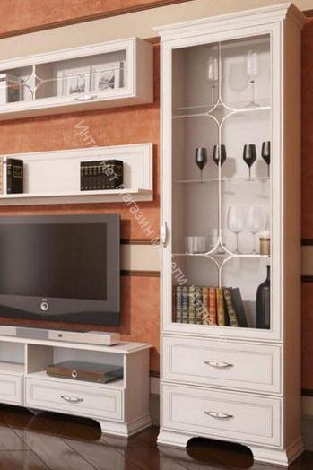 "Шкаф для посуды ""Венеция"" мод. 9"