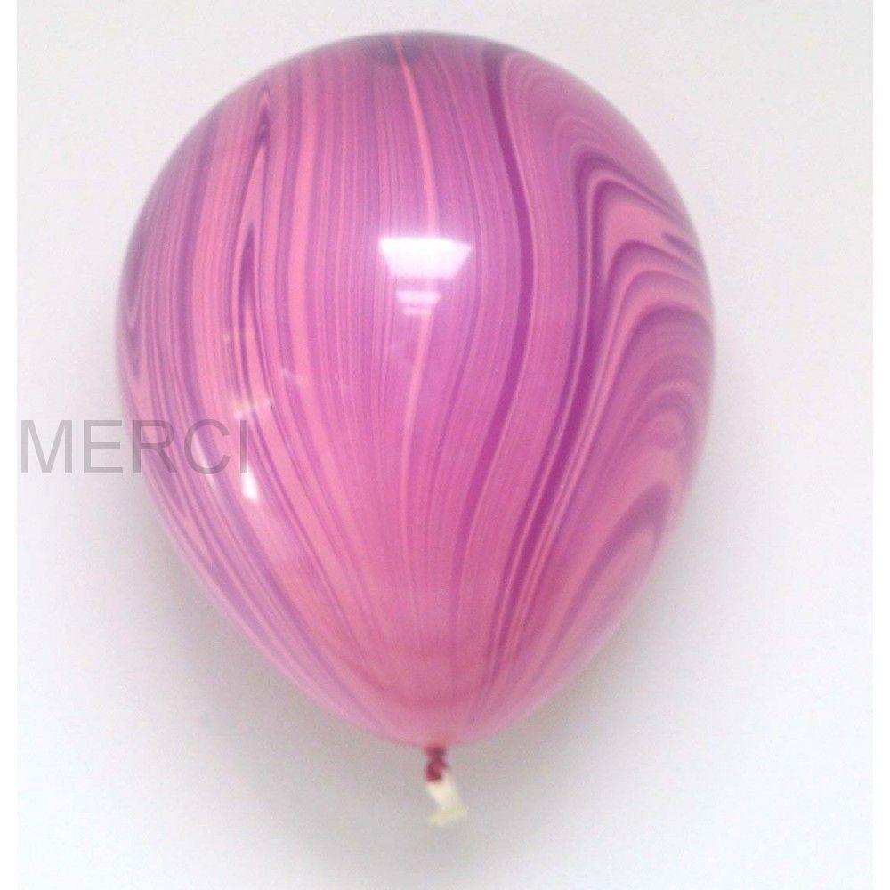 Шар Супер Агат, Pink Violet