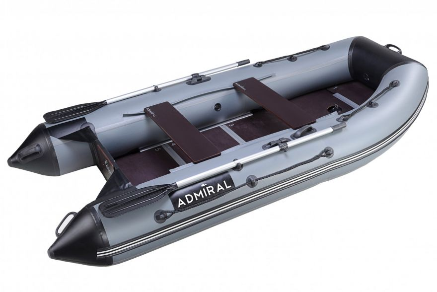 Лодка ПВХ Адмирал 305 Classic