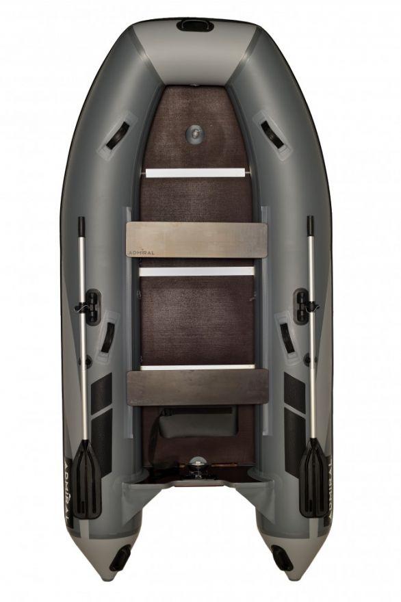 Лодка ПВХ Адмирал 330