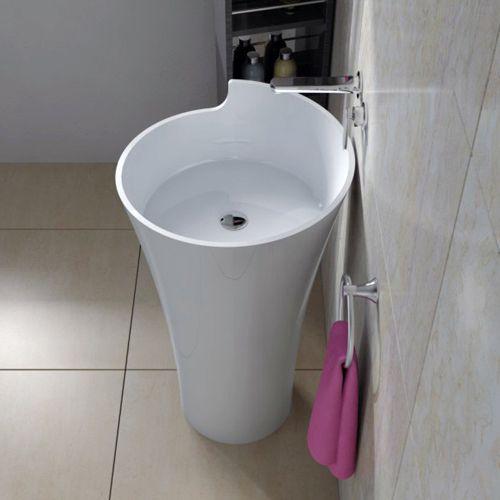 Раковина напольная NS Bath NSF-5290