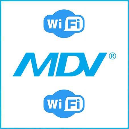Wi-Fi модуль MDV EU-OSK102-1