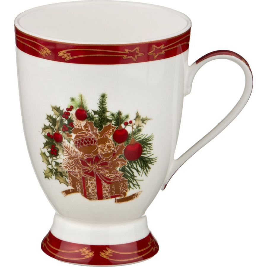"Кружка ""Christmas collection"" 300 мл"