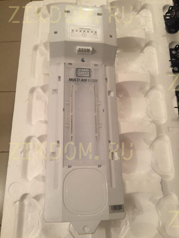 Воздушная заслонка для холодильника LG ADJ73712619