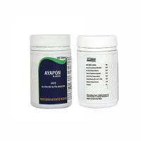Аяпон Аларсин кровоостанавливающий препарат | Alarsin Ayapon Tablets