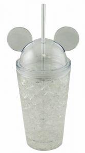 Ледяной стакан Мики прозрачный