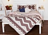 Северная Легенда постельное белье из фланели