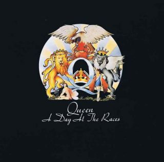 Queen 1974-A Day At The Races (2008) US