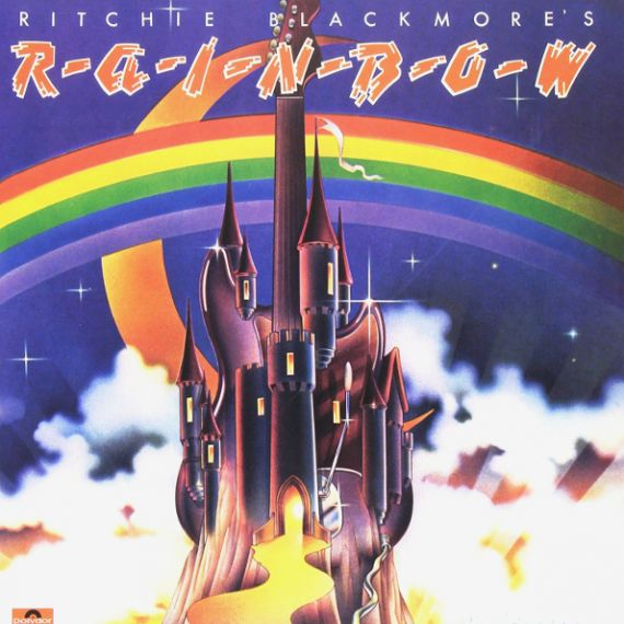 RITCHIE BLACKMORE'S  Rainbow 1975 (2014)