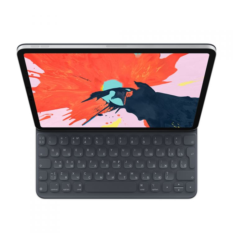 "Чехол-клавиатура Apple Smart Keyboard Folio iPad Pro 12.9"""