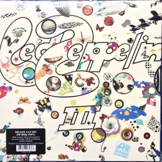 Led Zeppelin 1970-Led Zeppelin III (2014) US