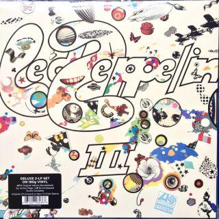Led Zeppelin 1970-Led Zeppelin III (2014) US
