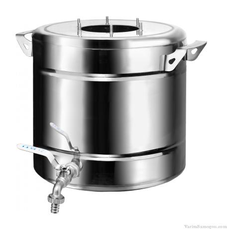 """Перегонный куб """"Феникс"""" 8-120 литров"""