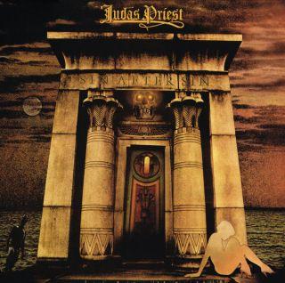Judas Priest 1977-Sin After Sin (2017) EU