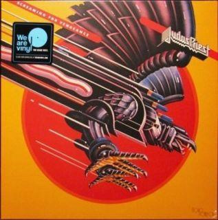 Judas Priest 1982-Screaming For Vengeance (2017) EU