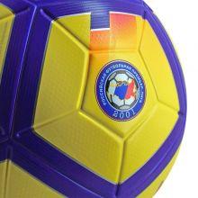 Футбольный мяч Nike Ordem V РФПЛ жёлтый