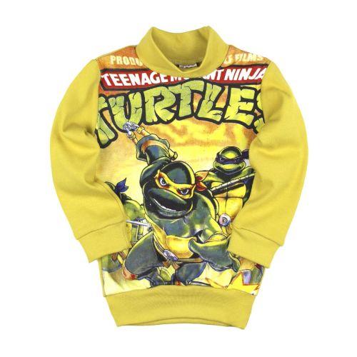 Водолазка для мальчикa 1-4 лет Ninja Turtles ФУСИ FU606