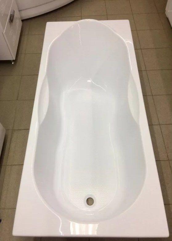 Акриловая ванна BAS Рио 150x70 стандарт