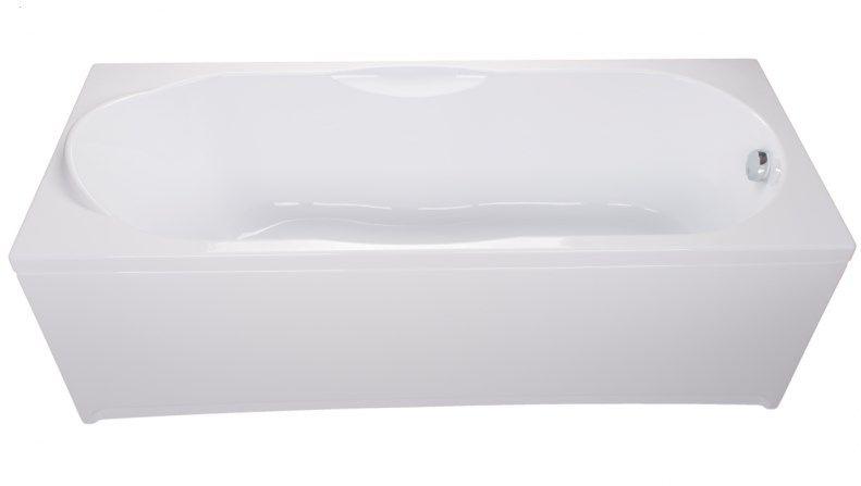 Акриловая ванна BAS Рио 170x70 стандарт