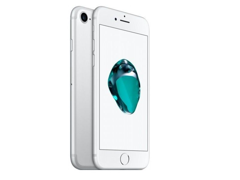 Apple iPhone 7 256GB Cеребристый