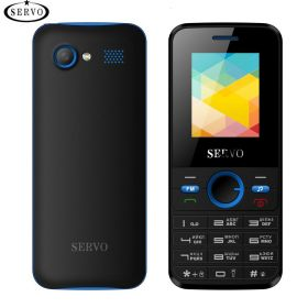 Телефон Servo V8240 2 Sim Radio